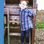 Speech Start Student of the Month – Silvano