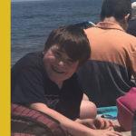 Speech Start Student of the Month — Sean