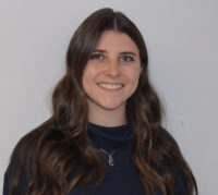 Kristen Bertinelli, BA/MS, CF-SLP