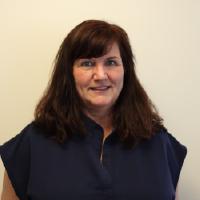 Dr. Bernadette Mullen, CCC-SLPD/SLS